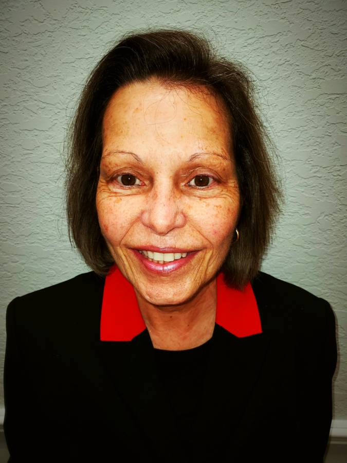 Photo of Cheryl Francis