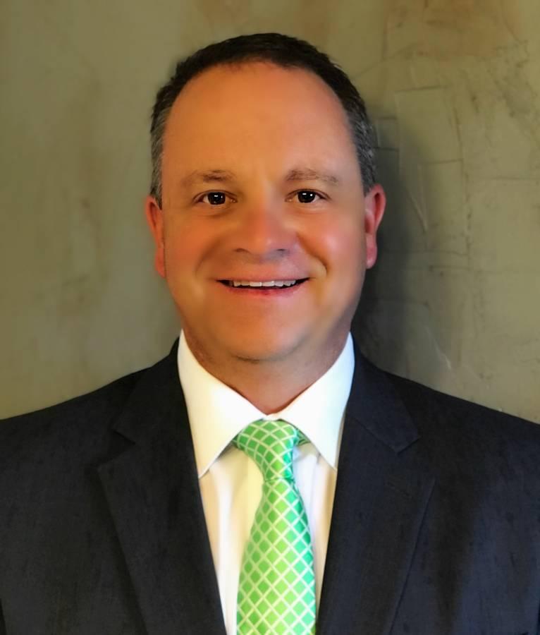 Photo of Douglas DeWitt
